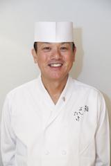 Masahiro Yoshitake