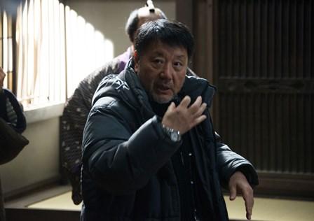 DirectorMasatoHARADA