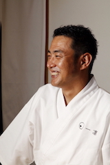 Mikizo Hashimoto