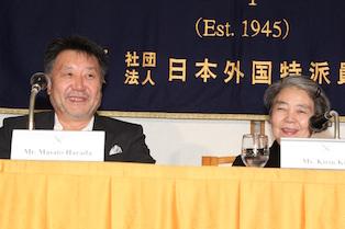 FCCJ press conference_2